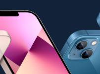 発表されたiPhone13の価格とラインナップ